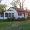 My Writer's Retreat/Summer Cottage Got a Facelift!