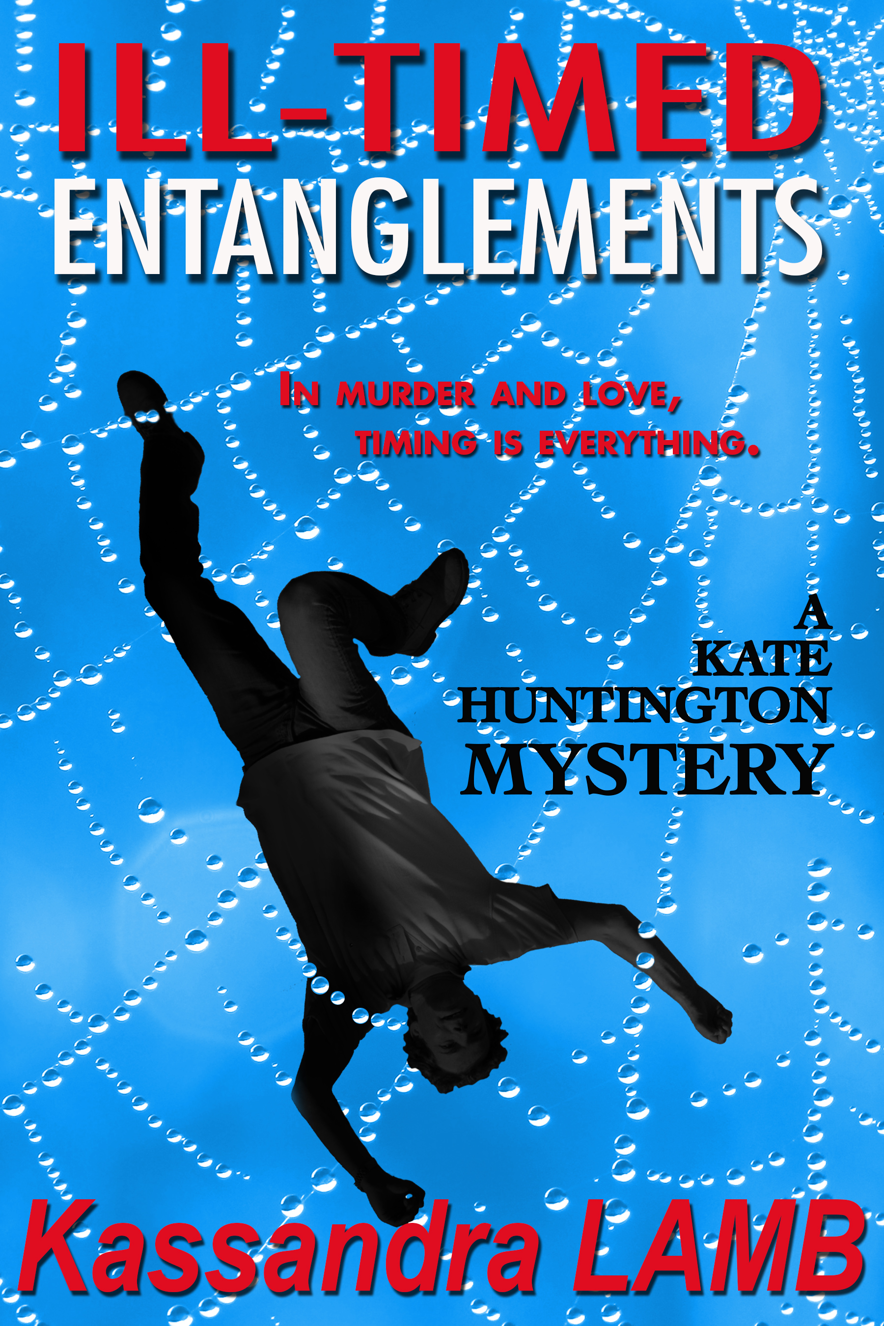 Ill-Timed Entanglements cover