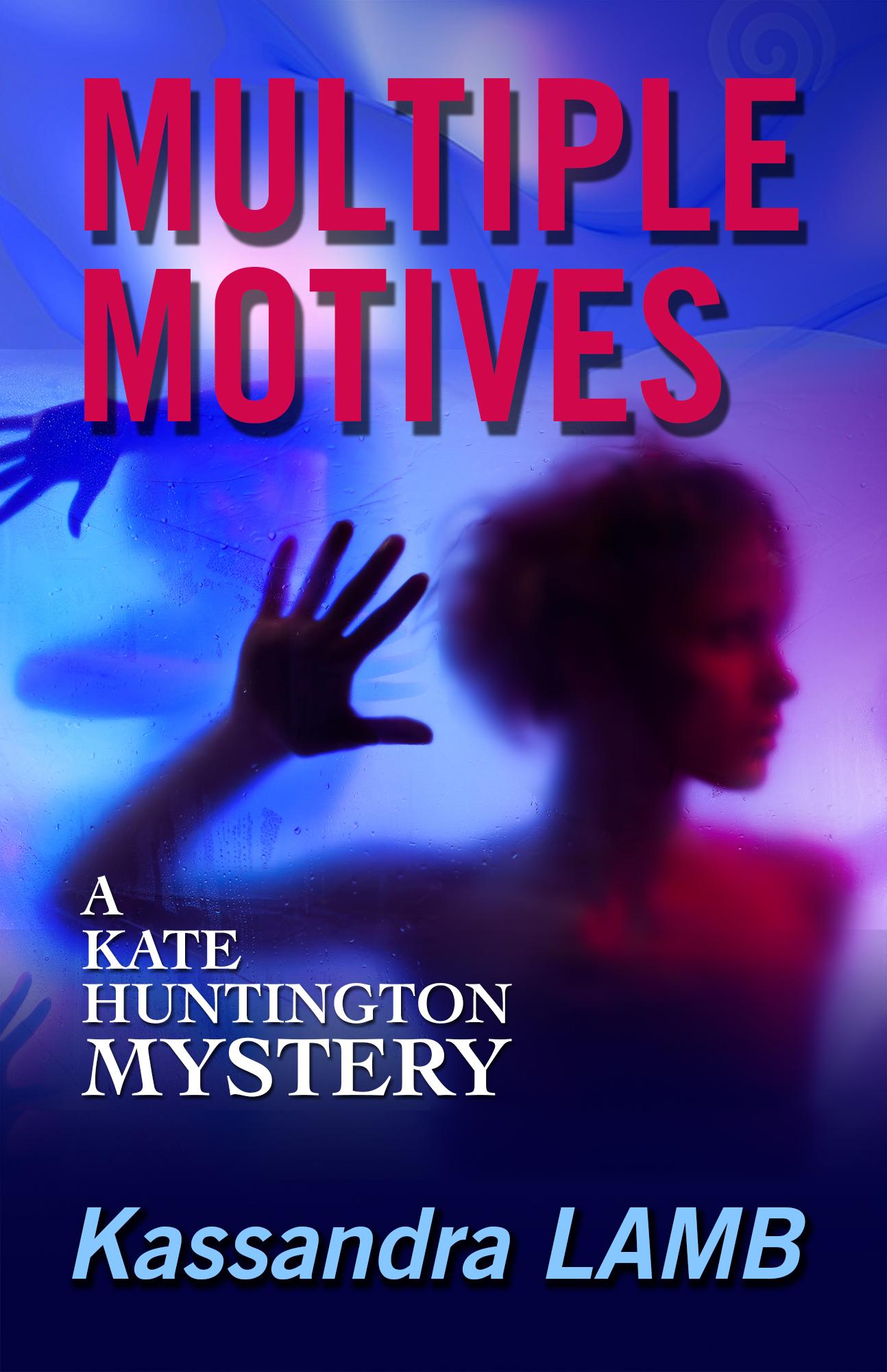 Multiple Motives new cover