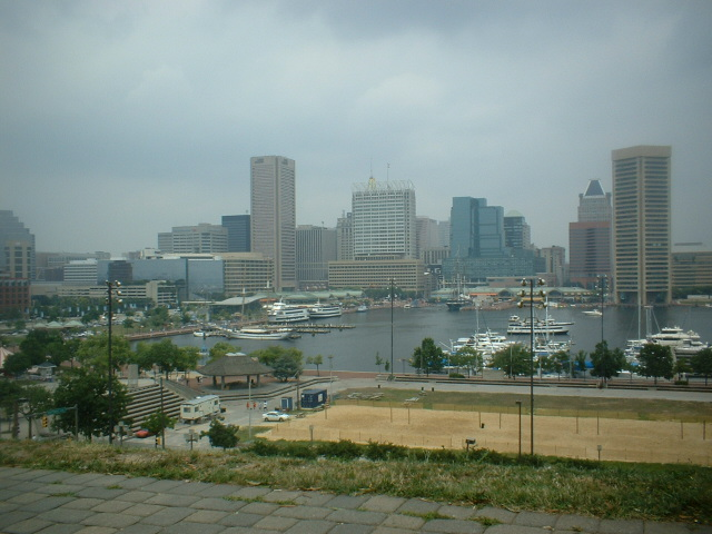 Inner Harbor (public domain)