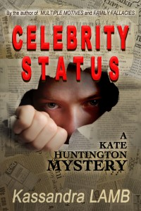 Celebrity Status cover
