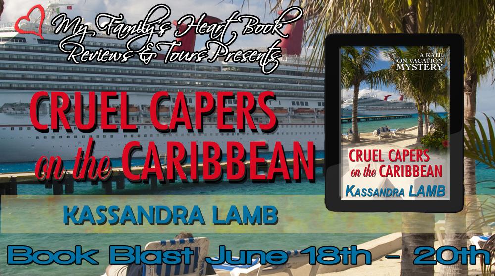 cruel capers tour banner