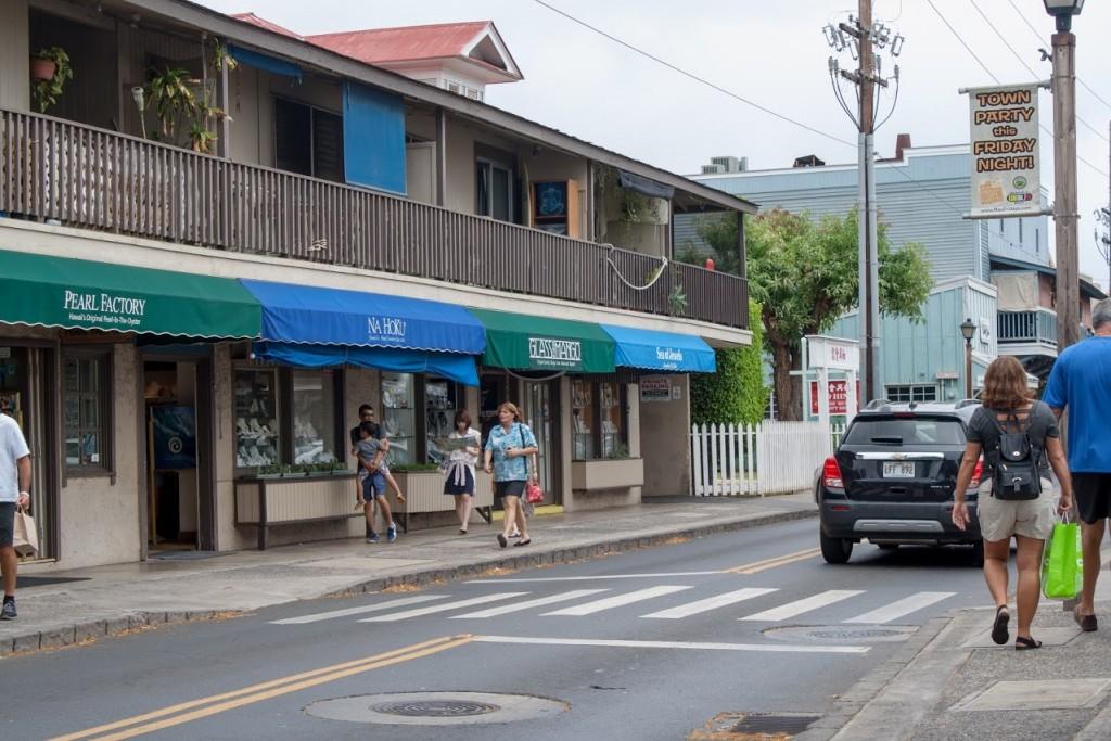 t Lahaina, Maui 5
