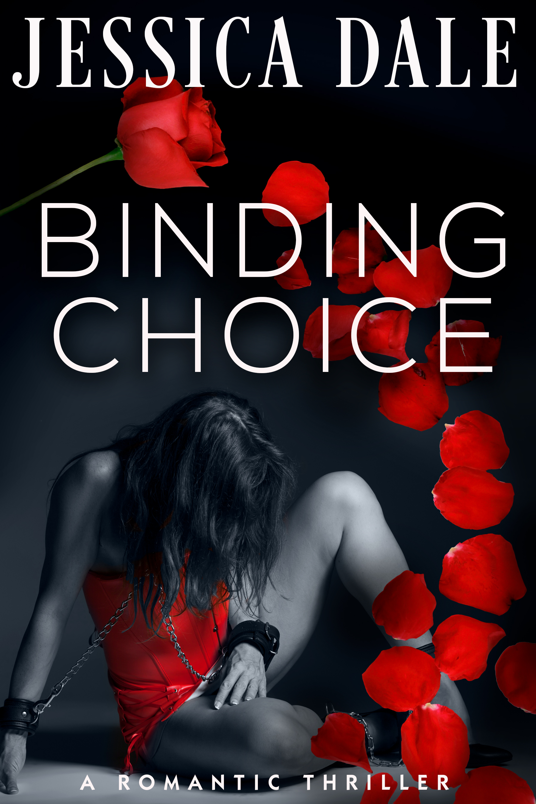Binding Choice book title
