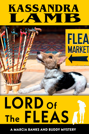 Lord of the Fleas cover