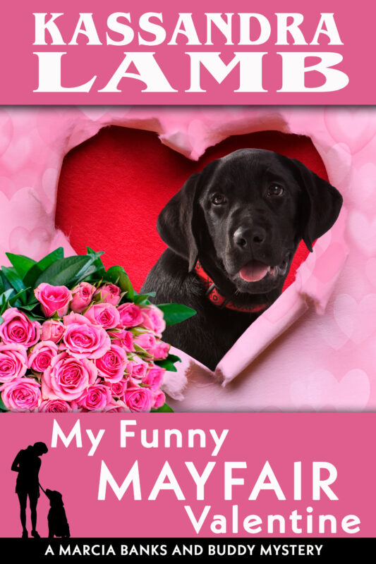 My Funny Mayfair Valentine