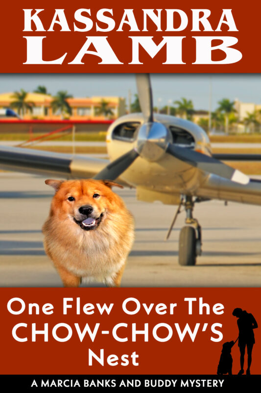 One Flew Over the Chow-Chow's Nest